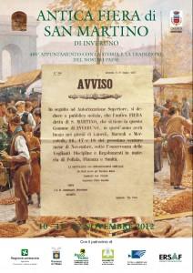 Fiera di San Martino Inveruno programma