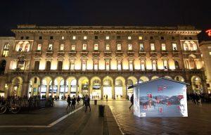 Calendario dell'Avvento Milano