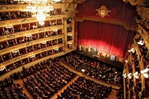 Prima Scala 2012