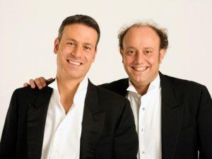 Ale e Franz Capodanno 2013