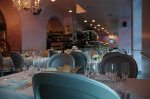 Pranzo di Natale 2012 al ristorante