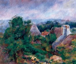 Mostra Renoir Pavia