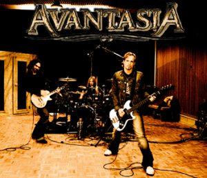 Avantasia tour 2013