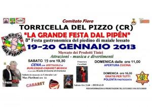 Festa del Pipen 2013