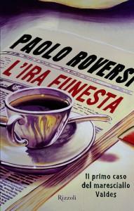 Paolo Roversi L'ira funesta