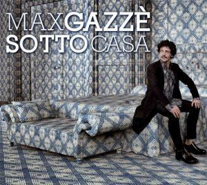 Max Gazzè Sotto casa