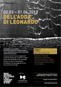 Dell'Adda di Leonardo
