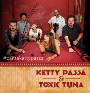Ketty Passa Toxic Tuna