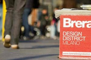 Brera Design Night 2013