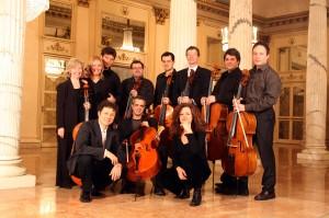 La Scala in famiglia