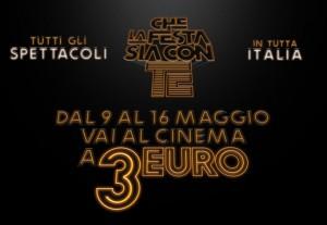 Festa del Cinema 2013