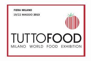 TuttoFood 2013 Milano