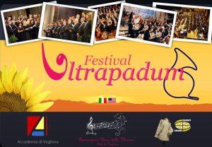 Festival Ultrapadum