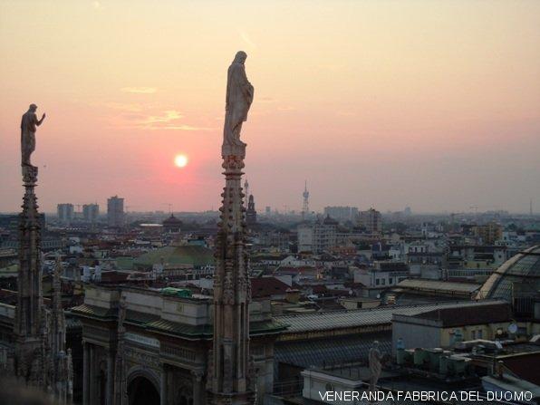 Apertura Estiva Terrazze Del Duomo Di Milano Costi E Orari
