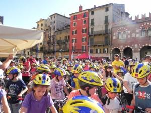 Michelin Bike Ride
