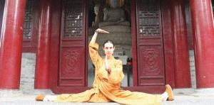Shaolin Summer Campus