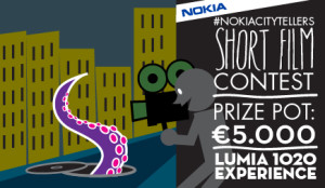 contest nokia lumia