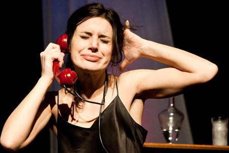 Caterina Sarti_foto di scena