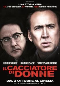 IL CACCIATORE DI DONNE - poster data_low