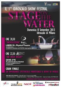 Idroscalo Show Festival
