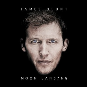 James Blunt Moon Landing tour
