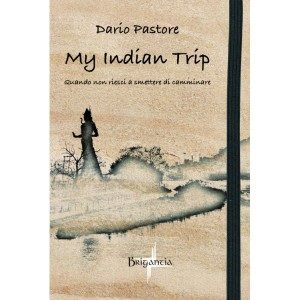 My indian trip di Dario Pastore