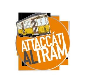 Attaccati al tram logo