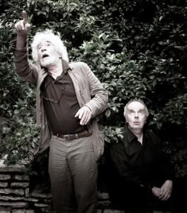 Don Chisciotte Tieffe Teatro Menotti 2013 Milano