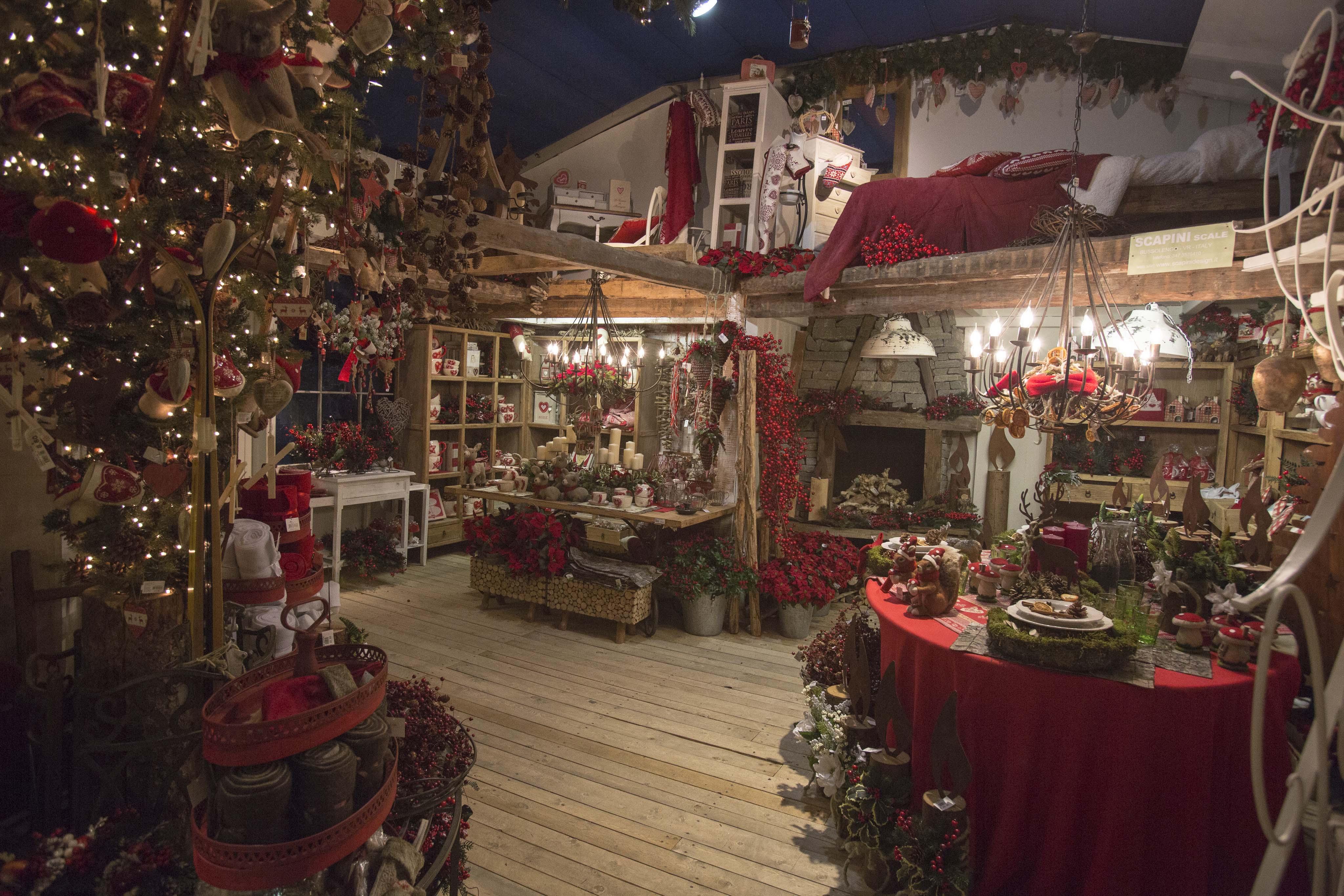 Villaggio Di Natale Bussolengo Immagini.Villaggio Di Natale 2013 A Bussolengo Il Piu Grande