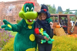 Gardaland Magic Halloween 10