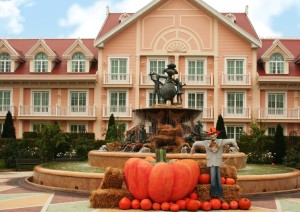 Gardaland Magic Halloween - Gardaland Hotel
