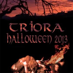 Triora halloween 2013 programma