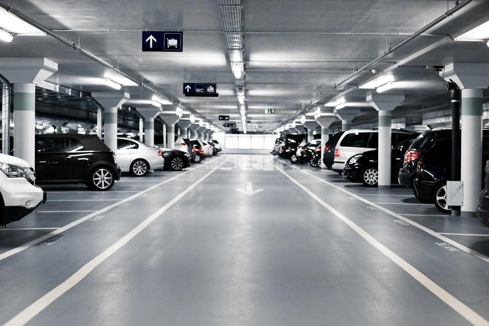 parcheggio milano