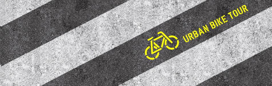 urban bike tour