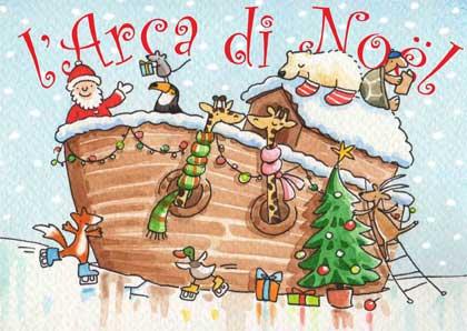 Arca di Noel