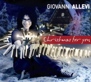 Giovanni Allevi Christmas for you