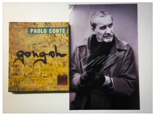 Gong-oh di Paolo Conte (1)