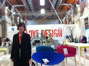 Love Design Fabbrica del Vapore