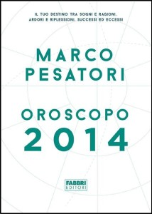 Marco Pesatori oroscopo