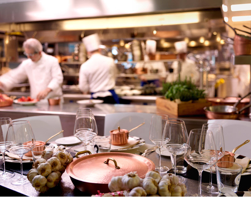 cucina Four-Seasons-Milano