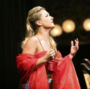 Diana Damrau1