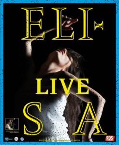 Elisa live