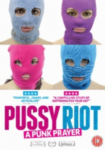 Pussy Riot a punk prayer