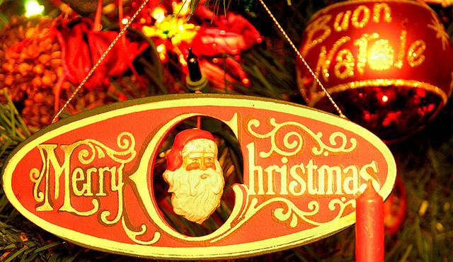 mercatino di Natale Vale la pena