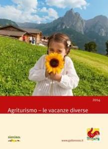 Agriturismo Alto Adige
