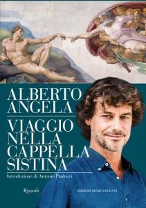 Alberto Angela Viaggio nella cappella sistina