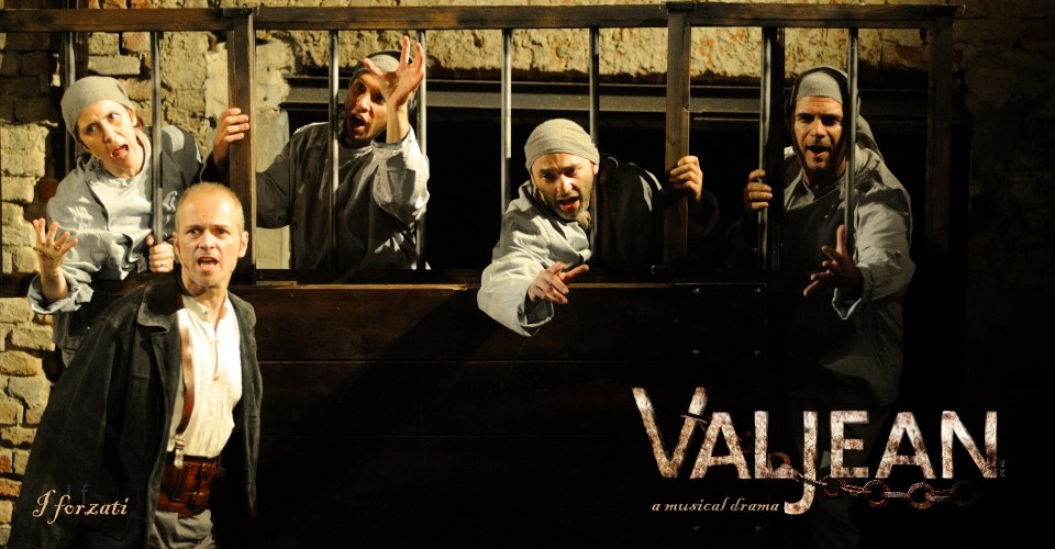Valjean musical