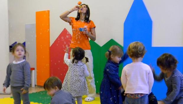 laboratori per bambini a Milano