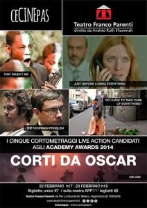 Corti da Oscar