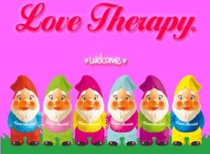 Love Therapy Elio Fiorucci